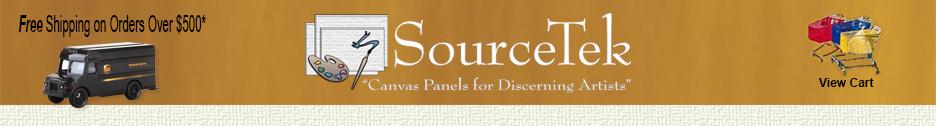 SourceTek Logo